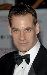 Adrian Pasdar at the 33rd Annual People's Choice Awards.