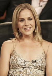 Julie Benz at the 2006 Summer Television Critics Association Press Tour.