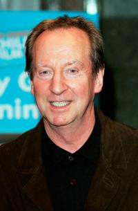 Bill Paterson at the opening gala of the London Children's Film Festival.