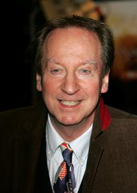 Bill Paterson at the UK premiere of