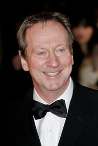 Bill Paterson at the World Premiere of