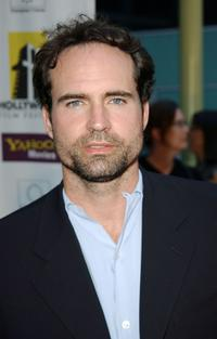 Jason Patric at the Hollywood Film Festival's closing night film screening of