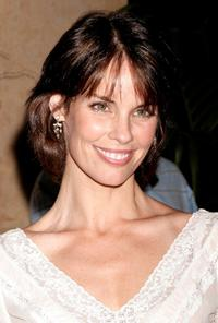 Alexandra Paul at the 18th Annual Genesis Awards.