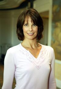 Alexandra Paul at the