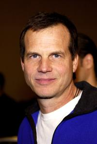 Bill Paxton at a screening of