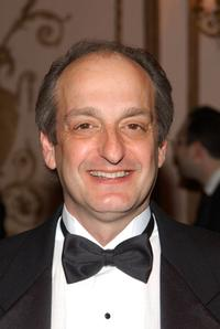 David Paymer at the American Museum of the Moving Image Salute to Billy Crystal.