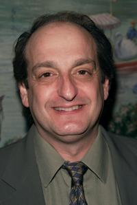 David Paymer at the National Board Of Review Awards.