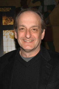 David Paymer at the screening of