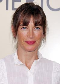 Amanda Pays at the 3rd Annual British Academy of Film and Television Art/Los Angeles Tea Party honoring Emmy nominees.