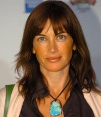 Amanda Pays at the H.D. Buttercup Grand Opening Celebrity Treasure Hunt.