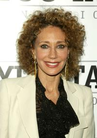 Marisa Berenson at the Annual Wayuu Taya Foundation Benefit.