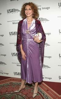 Marisa Berenson at the American Museum Of The Moving Image Salute To Richard Gere.