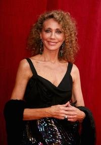 Marisa Berenson at the premiere screening of