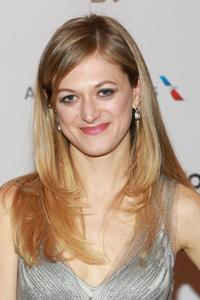 Marin Ireland at the Broadway Opening Night of