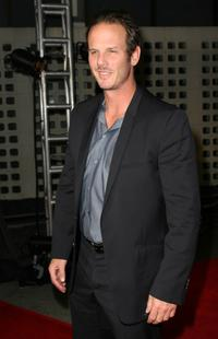 Peter Berg at the AFI FEST 2007 opening night gala premiere of