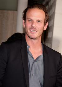 Peter Berg at the AFI FEST 2007 presented by Audi opening night gala premiere of