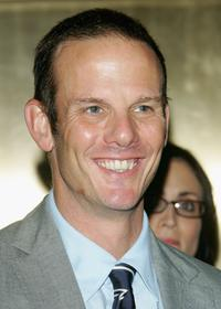 Peter Berg at the NBC Primetime Preview 2006-2007.