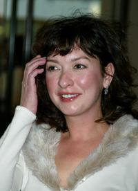 Elizabeth Pena at the 55th Annual Writers Guild Awards.