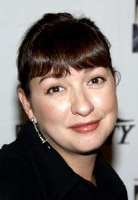 Elizabeth Pena at the Producers Guild of America's inaugural Celebration.