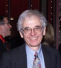 Austin Pendleton at the after party of the opening of