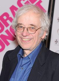 Austin Pendleton at the Courage In Concert.