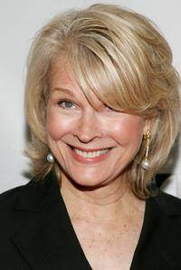Candice Bergen at the Fox Home Entertainment 'Boston Legal' DVD release celebration.