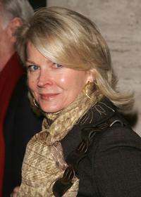Candice Bergen at the Sony Picture Classics screening of