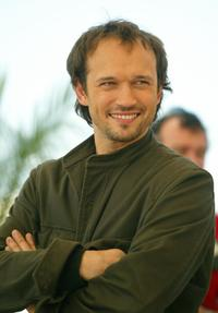 Vincent Perez at the