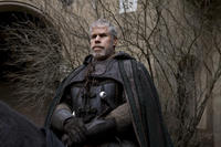 Ron Perlman in