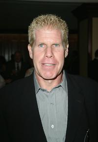 Ron Perlman at the National Multiple Sclerosis Societies 32nd Annual Dinner of Champions.
