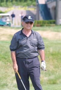 Joe Pesci at the 2nd Annual Karrie Webb Celebrity Pro-Am to benifit the Christopher Reeve Paralysis Foundation at Manhattan Woods Golf Club.