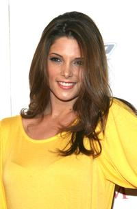 Ashley Greene at the MAXIM's 2008 Hot 100 party.