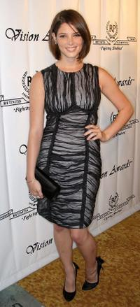 Ashley Greene at the 36th Annual Vision Awards.