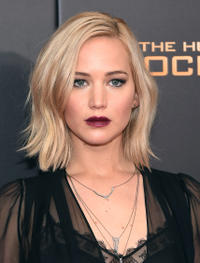 Check out the cast of the New York premiere of 'The Hunger Games: Mockingjay - Part 2'