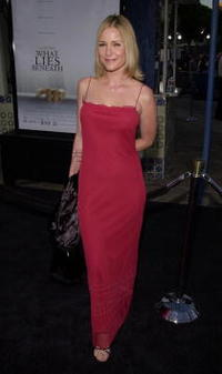 DeDee Pfeiffer at the premiere of