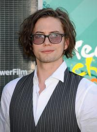 Jackson Rathbone at the 2009 Teen Choice Awards.