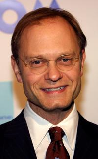 David Hyde Pierce at the Annual Fulfillment Fund's Stars 2003 benefit gala.