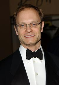 David Hyde Pierce at 7th Annual Art Directors Guild Awards.