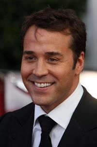 Jeremy Piven at the 14th Screen Actors Guild Awards.