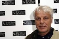 Michele Placido at the Times BFI 50th London Film Festival.