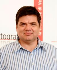 Oliver Platt at the 62nd Venice Film Festival for