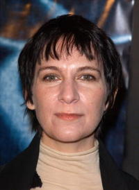 Amanda Plummer at the premiere of the