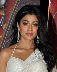 Shriya Saran at the Global Indian Film and Television Honors Awards 2011 in Mumbai.