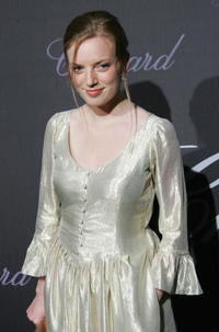 Sarah Polley at The Chopard Trophy during the 60th International Cannes Film Festival.