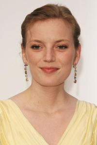 Sarah Polley at the Cinema Against Aids 2007 Benefiting amfAR.