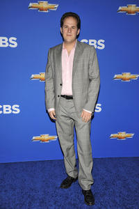 David Berman at the CBS event