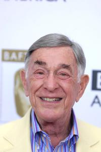 Shelley Berman at the 6th Annual BAFTA Tea Party.