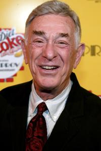 Shelley Berman at the 40th Anniversary of the Improv.