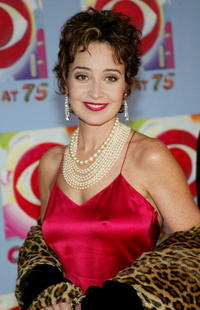 Annie Potts at the television gala