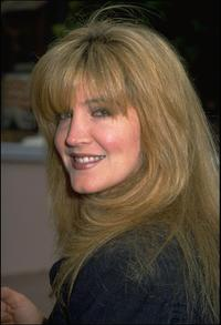 Undated file photo of Crystal Bernard.
